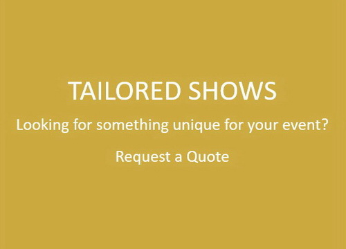 Tailored Shows