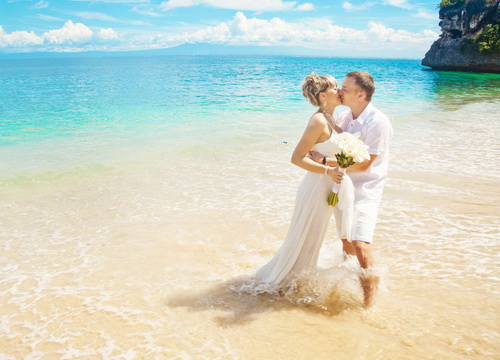 Elopement Packages And Small Weddings Australia